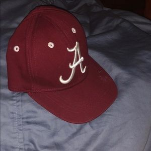 UA hat worn once